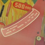 Tipper Gores of the 1950s-60s tried to ban pinball.