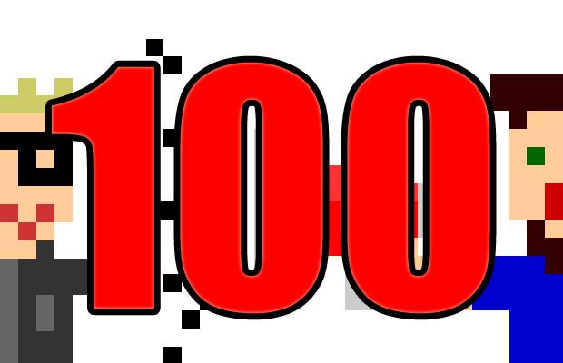 100episodes
