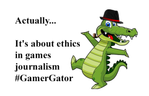 gamergator