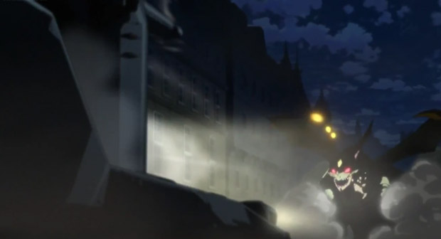 Pad Anime 1